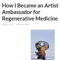 How I Became An Ambassador