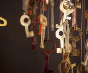Keys Detail