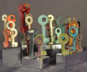 Key Sculptures Stroma