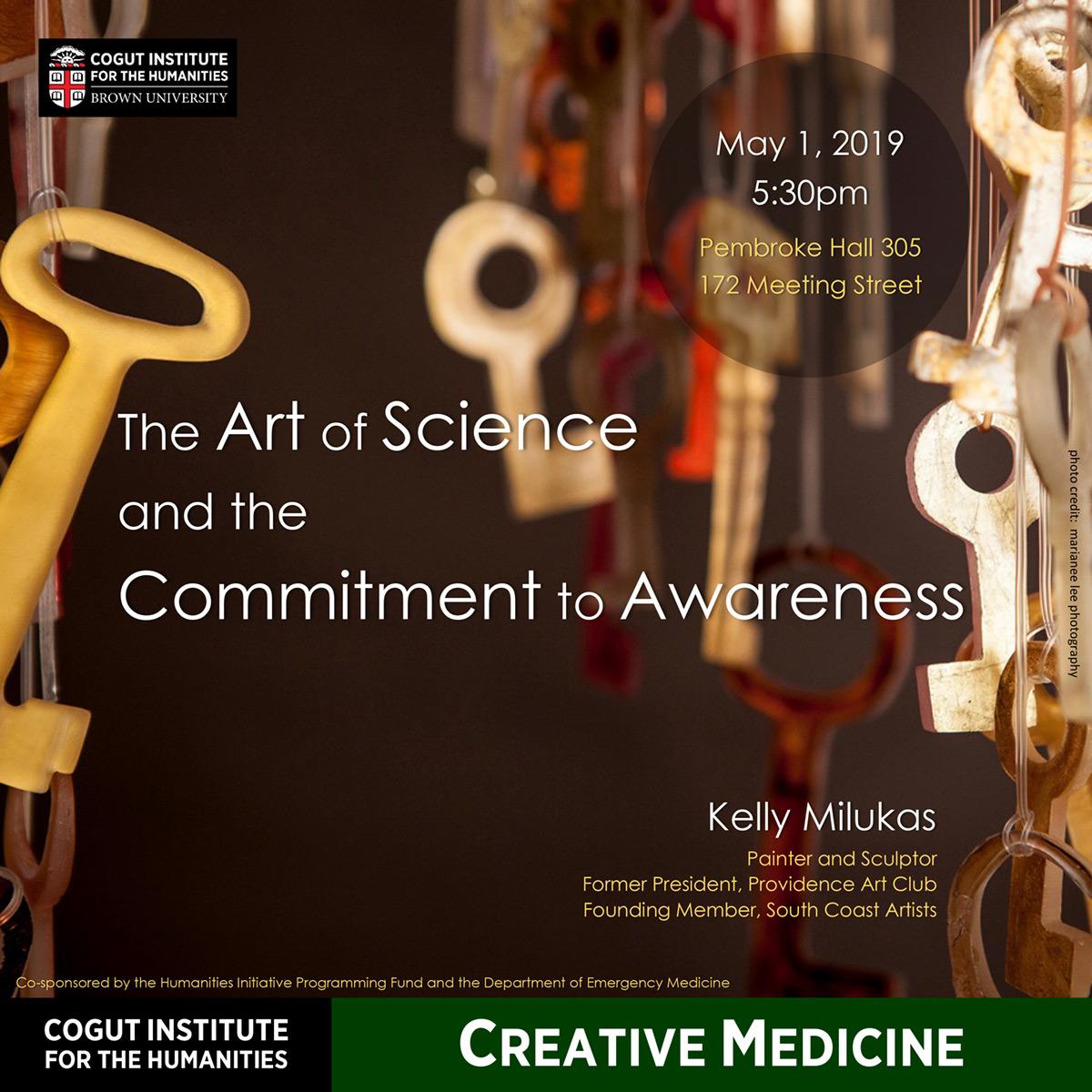 Creative Medicine Lecture Series