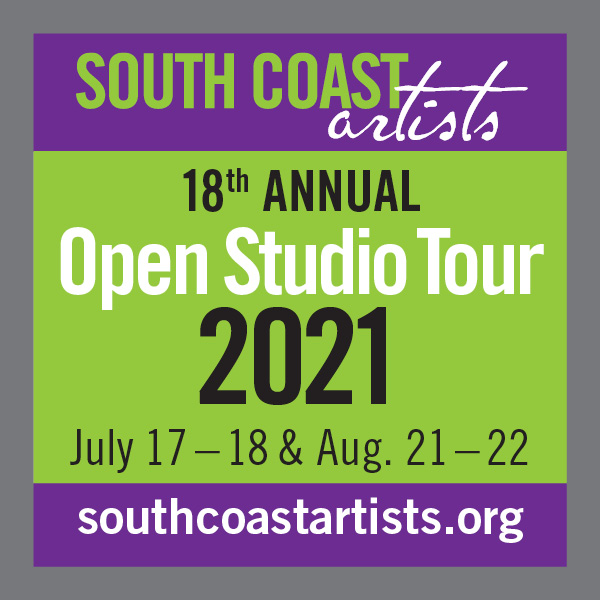 SouthCoast Artists Open Studios 2021